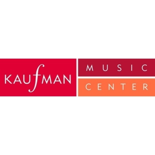 Kaufman Music Center