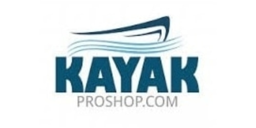 Kayak Pro Shop coupon
