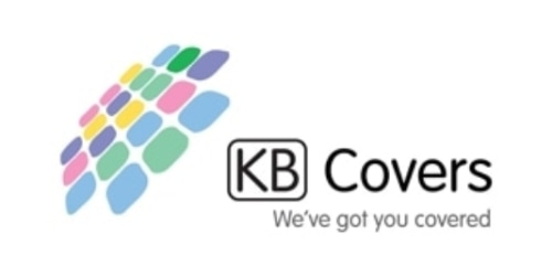 KB Covers coupon