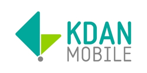 Kdan Mobile coupon