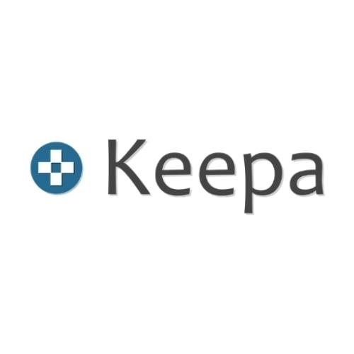 keepa product finder