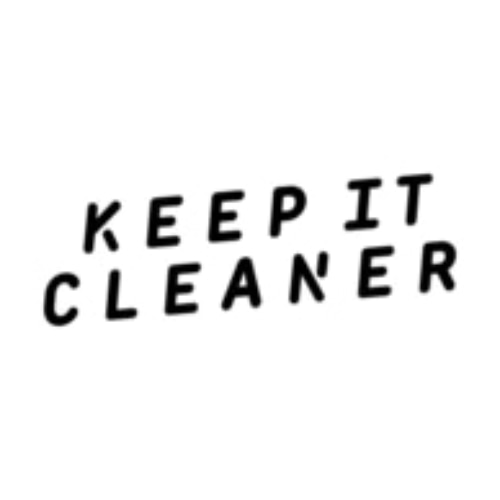Keep it Cleaner