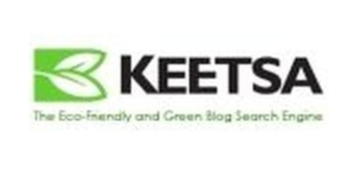 Keetsa coupon