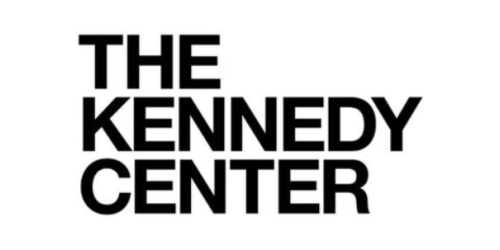 The Kennedy Center coupon