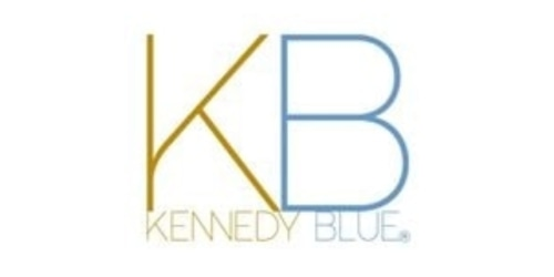 Kennedy Blue coupon