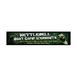 Kettle Bell Boot Camp Workouts