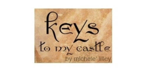 Keys To My Castle coupon