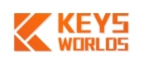 Keys Worlds coupon