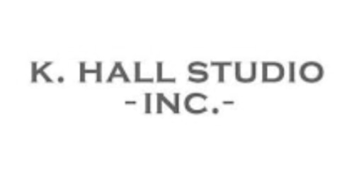 K. Hall Studio coupon