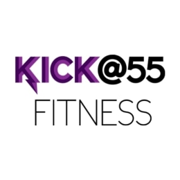 Kick At 55 Fitness