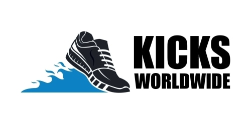 Kicks Worldwide coupon