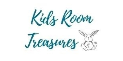 Kids Room Treasures coupon