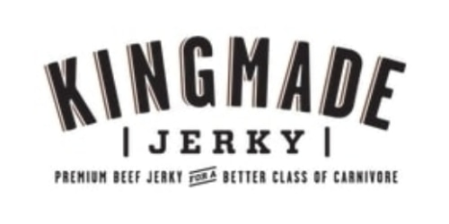 Kingmade Jerky coupon