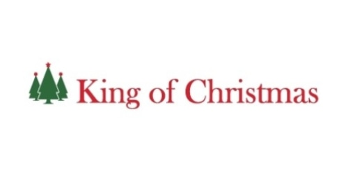 King of Christmas coupon
