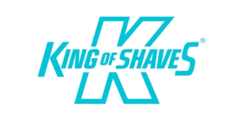King of Shaves coupon