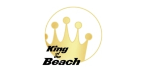 King of the Beach coupon