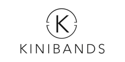 Kini Bands coupon