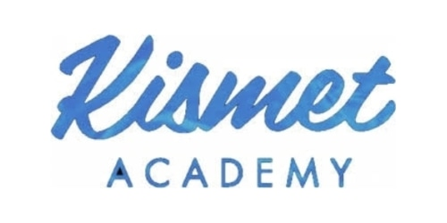 Kismet Academy coupon