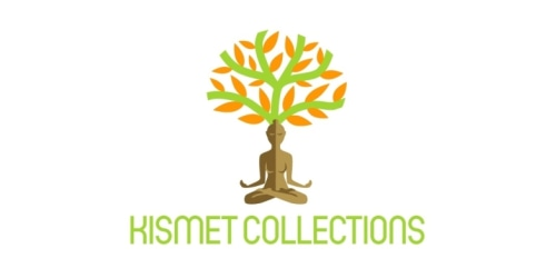 Kismet Collections coupon