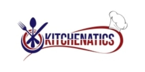 Kitchenatics coupon