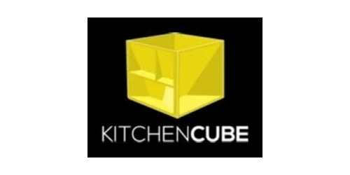 Kitchen Cube coupon