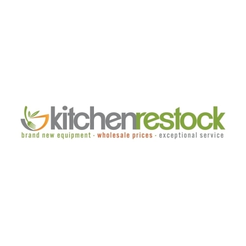Kitchen Restock