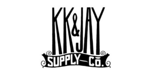 KK & Jay Supply coupon