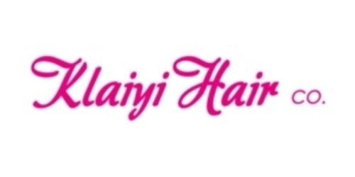 Klaiyi Hair coupon
