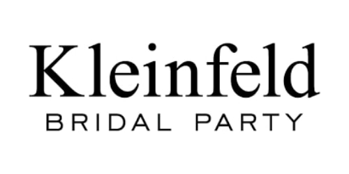 Kleinfeld Bridal Party coupon