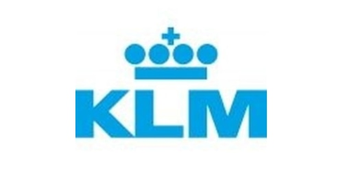 KLM Royal Dutch Airlines coupon