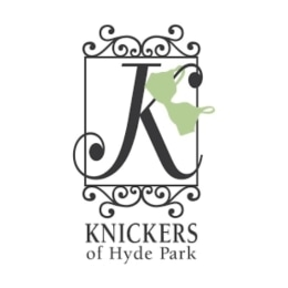 Knickers of Hyde Park