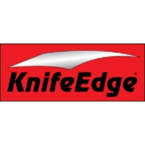 Knife Edge Bits