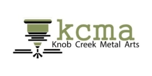 Knob Creek Metal Arts coupon