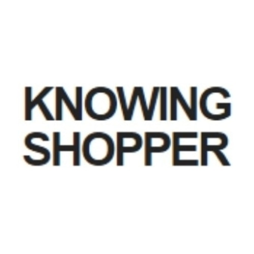Knowing Shopper