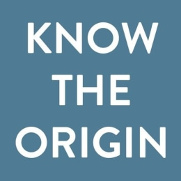 Know The Origin