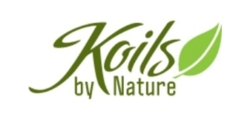Koils by Nature coupon
