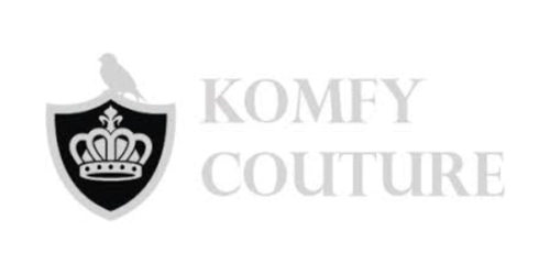 Komfy Couture coupon