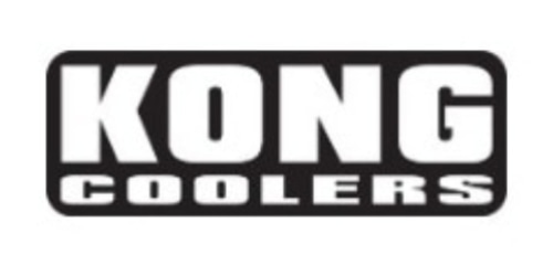 Kong Coolers coupon