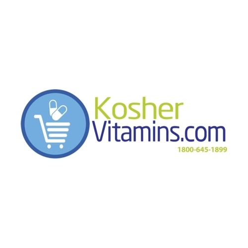 Kosher Vitamins.com