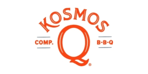 KosmosQ coupon