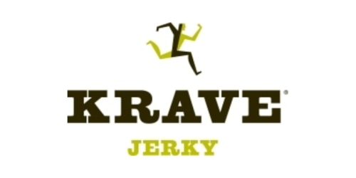 KRAVE Jerky coupon