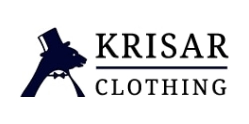 Krisar Clothing coupon