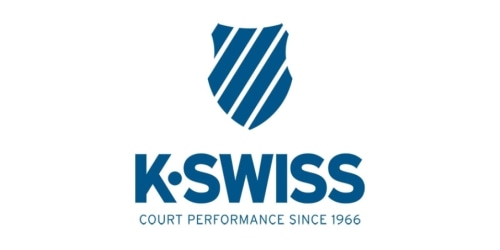 K-Swiss coupon