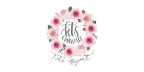 KT's Canvases coupon