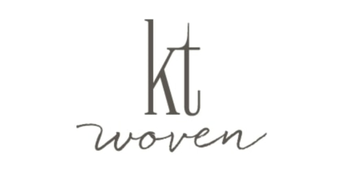 KT Woven coupon