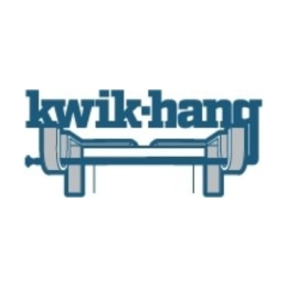 Kwik-Hang Curtain Rod Brackets