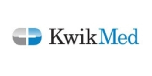 KwikMed coupon