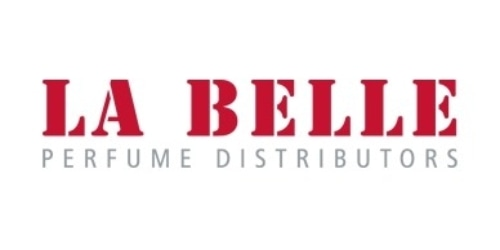 La Belle Perfumes coupon