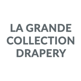 LA GRANDE COLLECTION DRAPERY COLLECTION