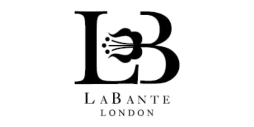 LaBante London coupon